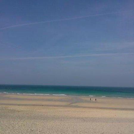 No1: beach