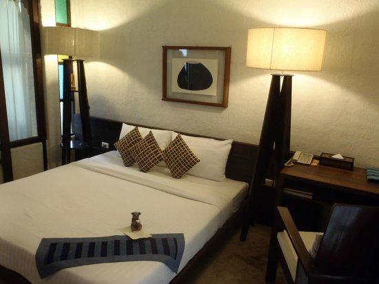 BanThai Village: Nuestra habitación