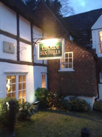 Ye Olde Six Bells