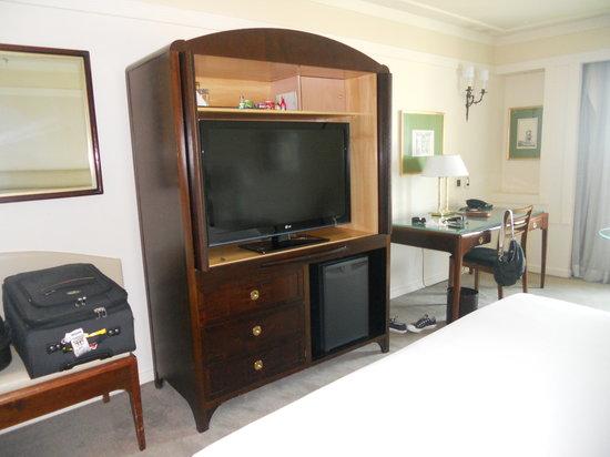 Sofitel Rio de Janeiro Ipanema: Bedroom1