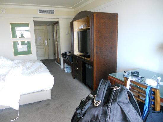 Sofitel Rio de Janeiro Ipanema: Bedroom 2
