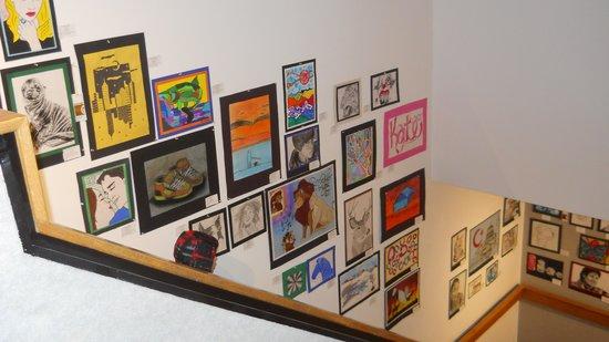 Bonifas Art Gallery