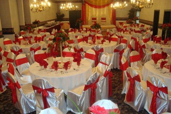 banquet hall picture of governor house inn falls church tripadvisor