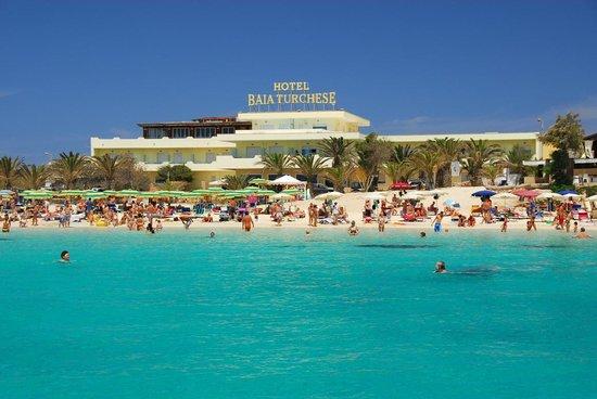 Photo of Hotel Baia Turchese Lampedusa