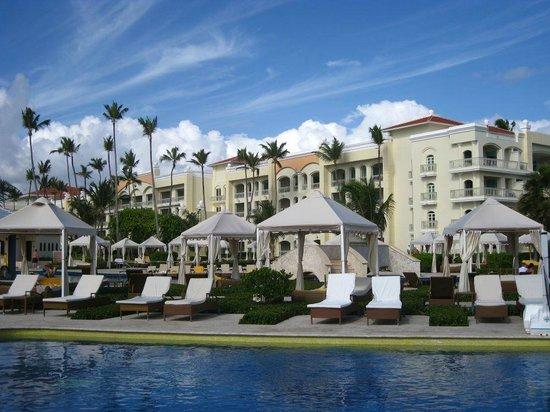Iberostar Grand Hotel Bavaro: You have to see it!
