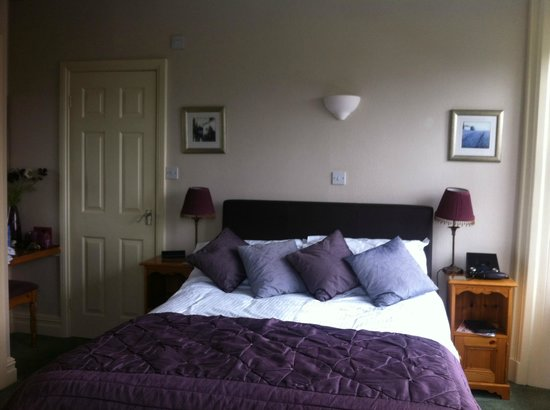 The Westbourne: Bed