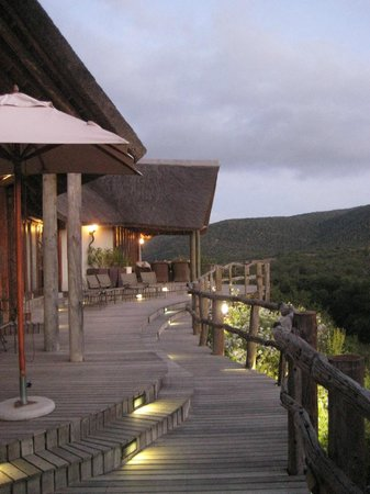 Kwandwe Great Fish River Lodge: Kwandwe 2