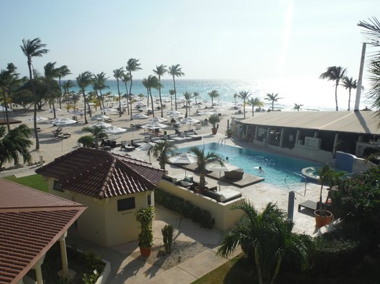 Bucuti Tara Beach Resort Aruba