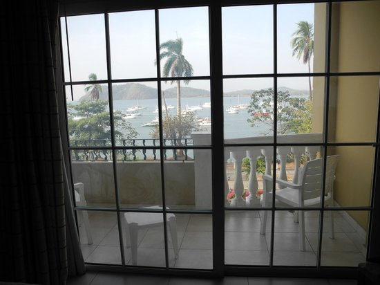 Country Inn & Suites By Carlson, Panama Canal, Panama: Inviting Balcony