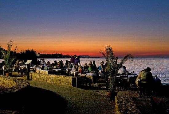 Restaurant Creta : Creta Restaurant Moments...