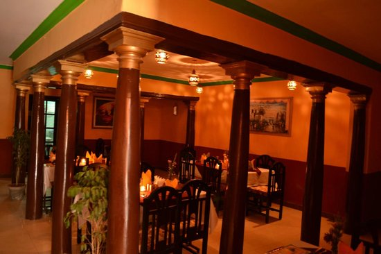 Le Olive Garden Cafe Restaurant Pondicherry Restaurant Reviews Phone Number Photos