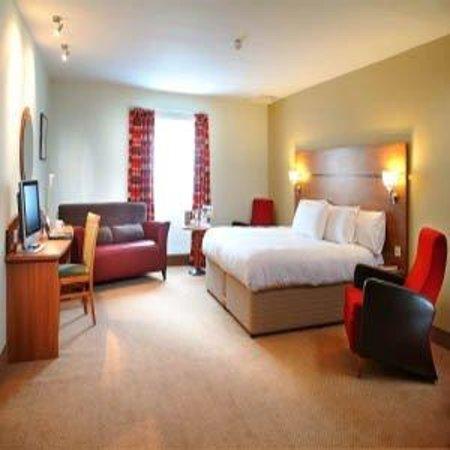 Photo of Purple Hotel Peterborough