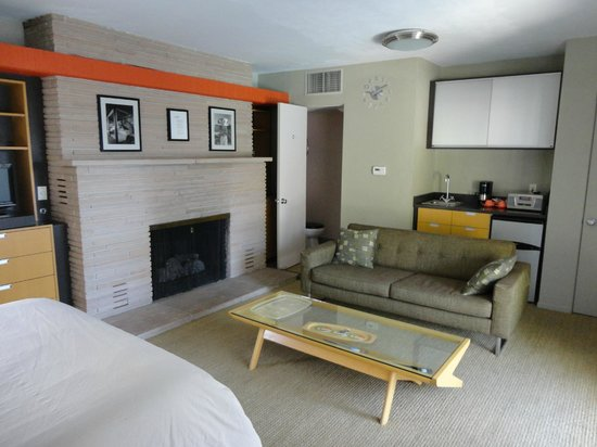 Orbit In: Couch side of room