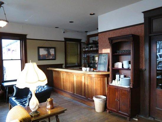 هوتل فيندوم: Lobby of Hotel Vendome
