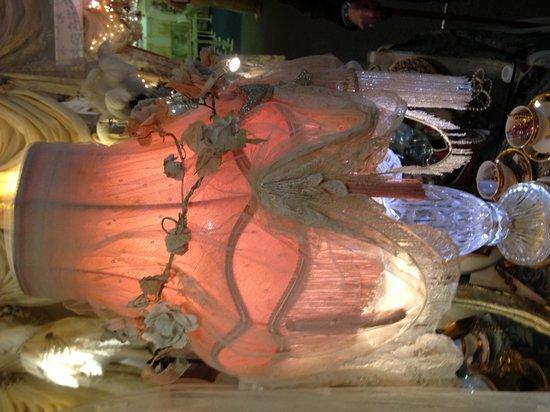 The Sheelin Antique Lace Shop & Collection: Shop