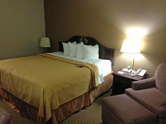 賽勒姆品質飯店照片