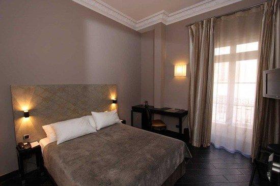 Hotel Palazzu U Domu: Guest room