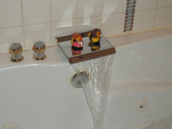 Palm Springs Rendezvous: Duckies!