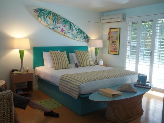Palm Springs Rendezvous: Hawaiian Surf Room