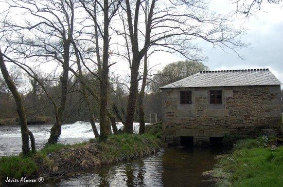 Bi Terra Hotel Rural: Ruta del agua en Parga