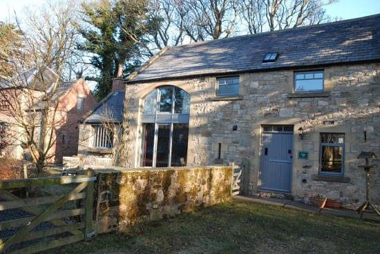 Cheviot Holiday Cottages: Barley Mill