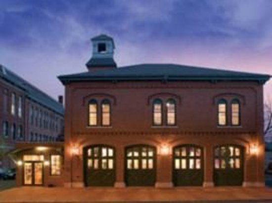 Center for Arts in Natick (TCAN): The Center for Arts in Natick - TCAN