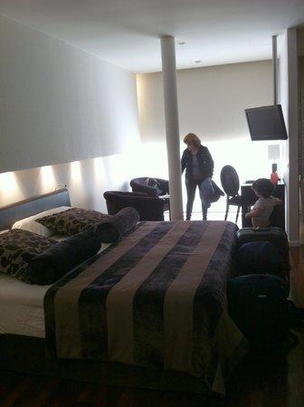 Finca Prats Hotel Golf & Spa: Habitacion