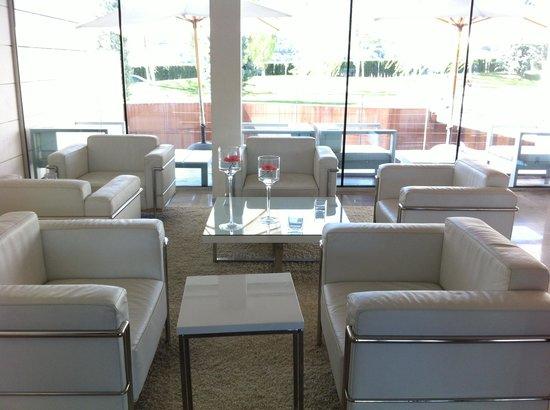 Finca Prats Hotel Golf & Spa: Hall 2