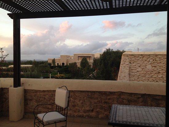 Essaouira Lodge : Bed room