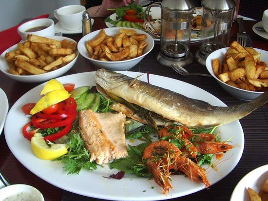Naked fish ma restaurants, fuk girl sex