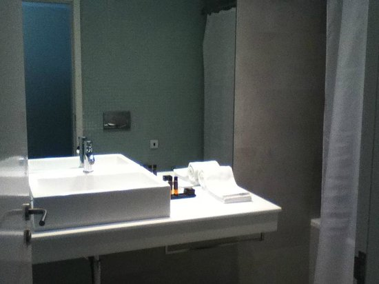 Sweet Atlantic Hotel and Spa: WC