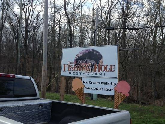 The Fishin' Hole: Need to try!