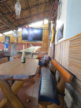 La Hola: Restaurant