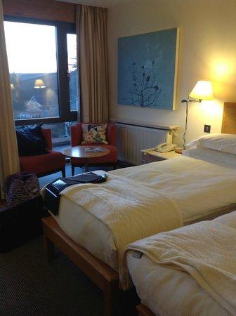 Kelly's Resort Hotel & Spa: Bedroom