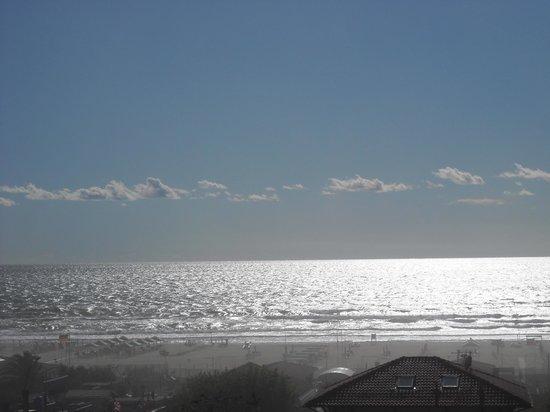Il Caravaggio: mare