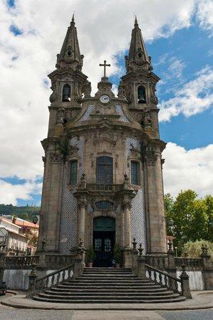 Igreja de Nossa Senhora da Consolacao e Santos Passos