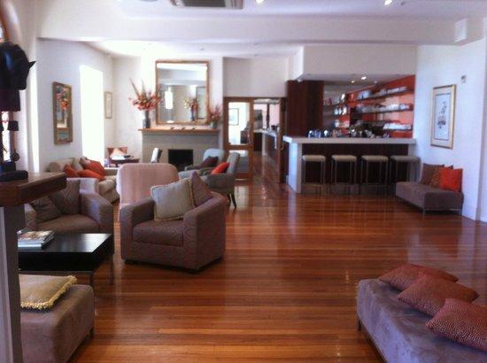 ซีฮอร์ส อินน์: Lounge