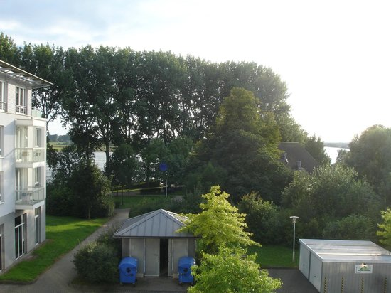 Welcome Hotel  Wesel: Views