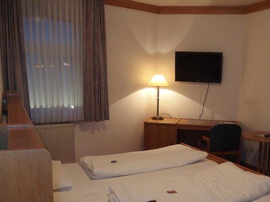 Dorheimer Hof Hotel