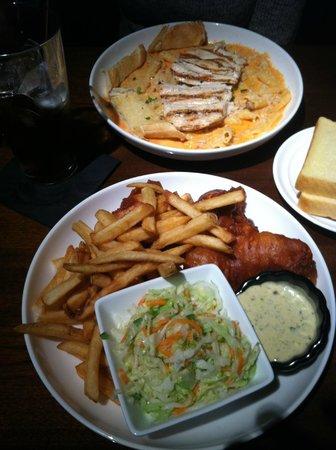 347 Grill & Bar