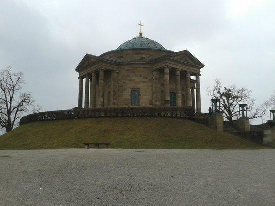 Sepulchral Chapel (Grabkapelle): Grabkapelle, Stoccarda