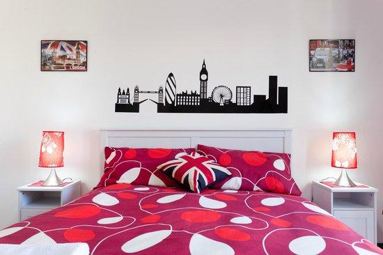 bed and breakfast cosmopolitan palermo b b palerme italie voir les tarifs 14 avis et 117. Black Bedroom Furniture Sets. Home Design Ideas