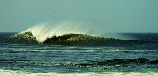 Club Surf Popoyo: Outer Reef Popoyo