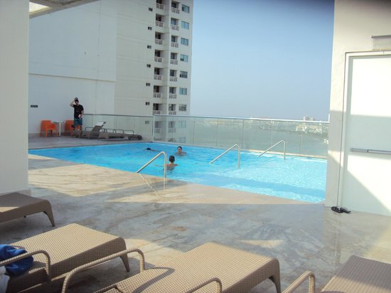 Hampton By Hilton Cartagena Ina