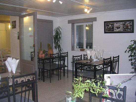 Restaurant Le Trousse Chemise Les Portes En Re