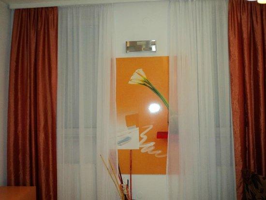 Hotel Boutique 36: room