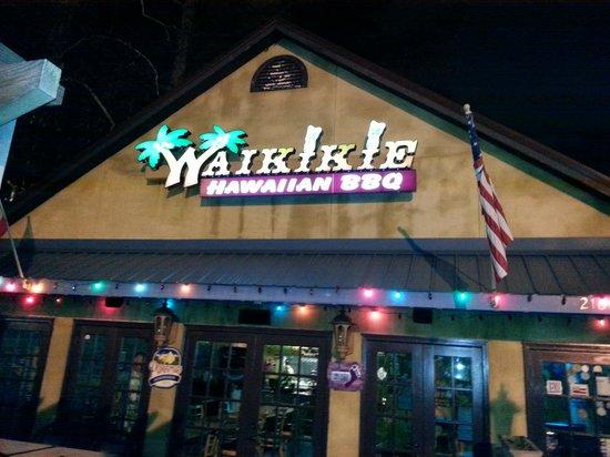 Review Of Waikikie Hawaiian Bbq Atlanta Ga