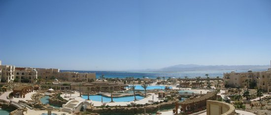 Kempinski Hotel Soma Bay: Overview