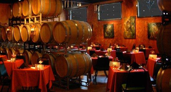 LightCatcher Winery & Bistro