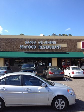 Sam's St. Johns Seafood Restaurant